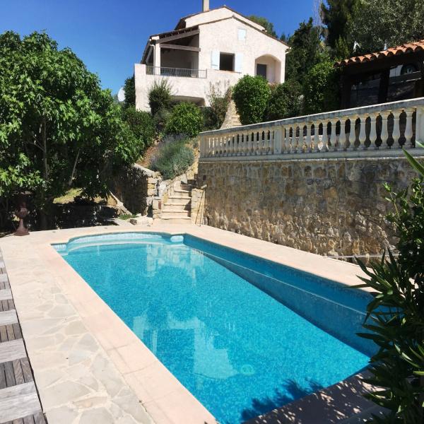 Offres de vente Maison Montauroux 83440
