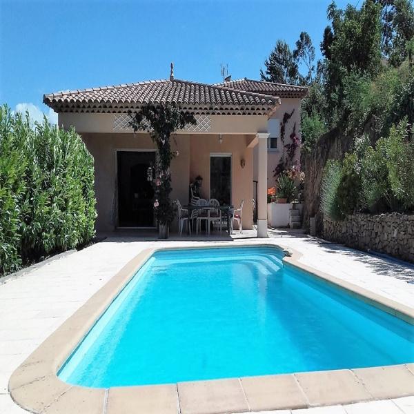 Offres de vente Villa Tanneron 83440