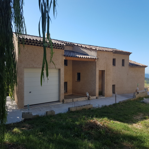 Offres de vente Villa Seillans 83440
