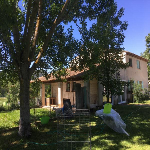 Offres de vente Maison Bagnols-en-Forêt 83600