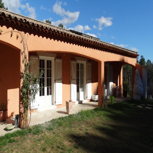 Offres de vente Villa Saint-Paul-en-Forêt 83440