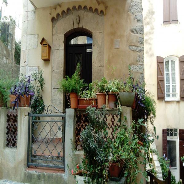 Offres de location Maison de village Fayence 83440