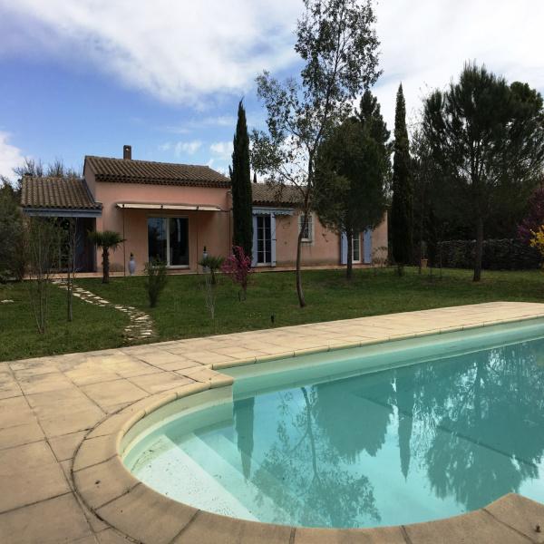 Offres de vente Villa Montauroux 83440