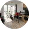 Appartements à vendre Canton de Fayence